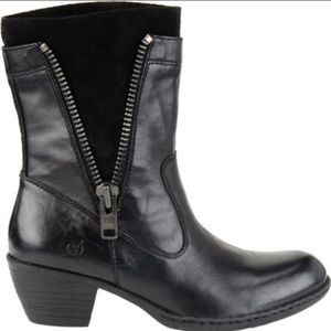 Born Shoes - Born Mila Booties
