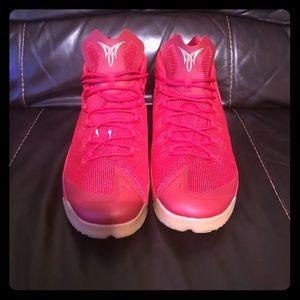 Jordan Other - Men's Jordan Melo M12 Basketball Sneakers Size 17