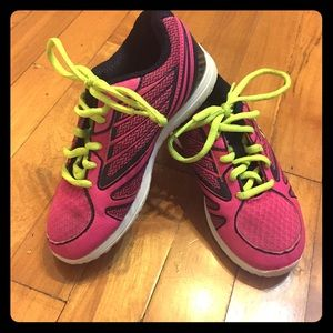 Fila Other - Little Girls FILA Shoes. Size 12.5