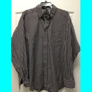 Ariat Other - Large ARIAT PRO Series men's button-up