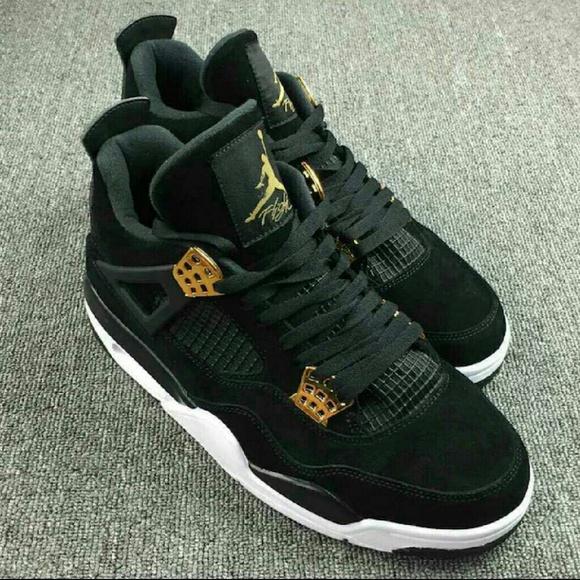 pretty nice b2d4b 02ba3 Air Jordan Retro 4