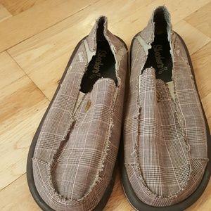 Skechers Shoes - Skechers slip ons size 8