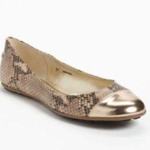 Jimmy Choo Shoes - Jimmy Choo- Whirl Ballerina Flat 37.5