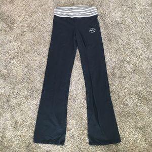 Gilly Hicks Pants - Gilly Hicks Yoga Pants