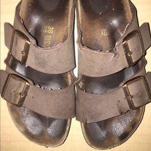 Birkenstock Shoes - Birkenstocks size 38