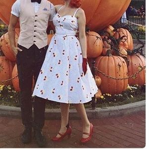 Stop Staring Dresses & Skirts - STEAL L👀K - Retro Rockabilly Stop Staring Dress