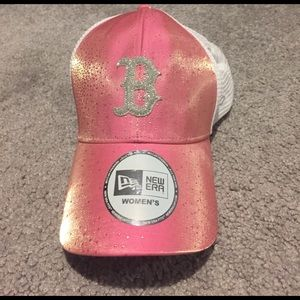 New Era Accessories - Boston Red Sox baseball hat