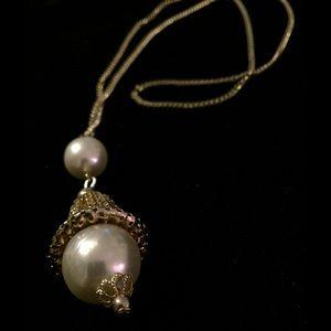 Fun Vintage Necklace