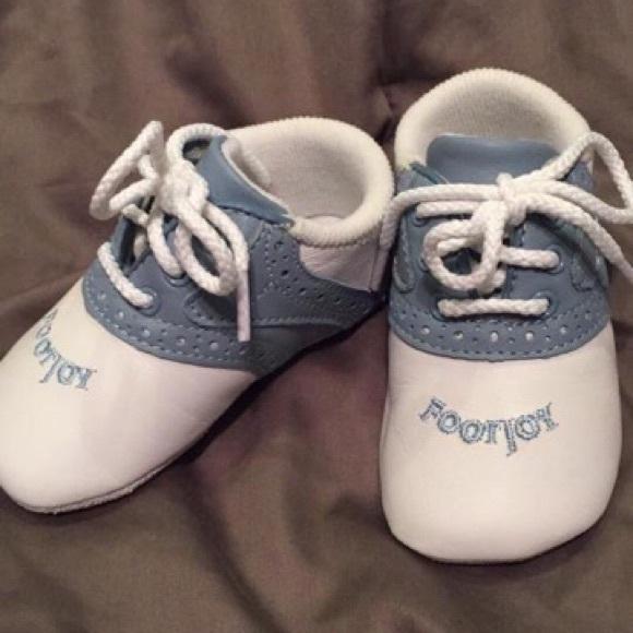 FootJoy Shoes | Baby Golf Shoes | Poshmark