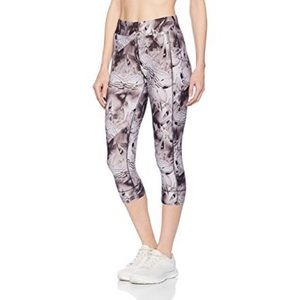 New Adidas Q3 3/4 Workout Leggings