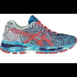 Asics Shoes - Gel Nimbus running sneakers