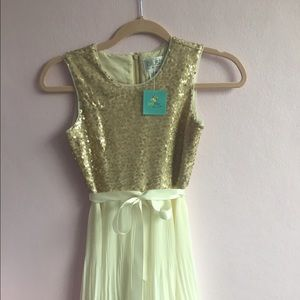 Blush by Us Angels Other - BLush by Us Angels party dress