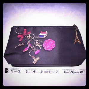 Lancome Handbags - Lancôme Paris France Makeup Bag.