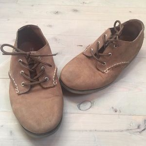 Sperry Other - SPERRY Top Sider Oxford Leather Dress Shoes Tan