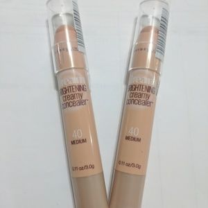 Maybelline Other - Set of Maybelline Dream Creamy Concealer