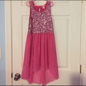 ruby & bloom Other - Nordstrom- Adorable girls sparkly dress