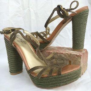 Seychelles Shoes - Seychelles Pickford sandals