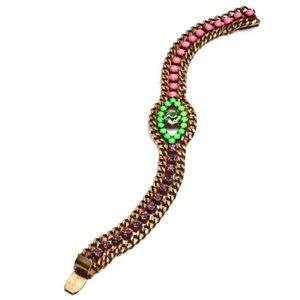 DANNIJO Jewelry - Mr Dannijo Umbilical Bracelet