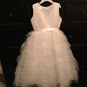 Joan Calabrese Other - Flower girl/communion dress