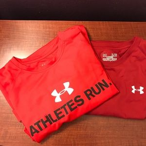 Under Armour Other - Men's Under Armour Tee Shirts
