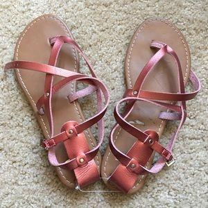 Report Shoes - Report Sandals