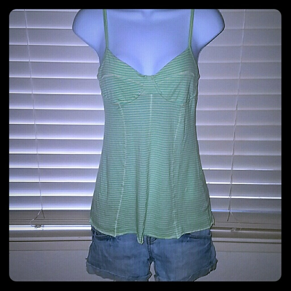 Free People Tops - CCO *Intimately Free People Tank*