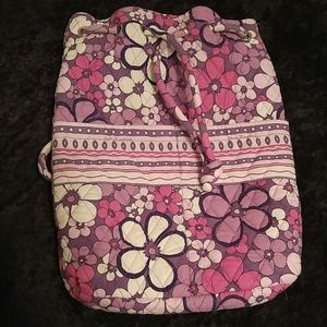 Vera Bradley backpack/bag