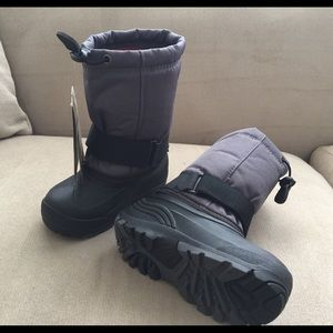 Kamik Other - Kamik KIDS  winter boots, brand New with Tag,