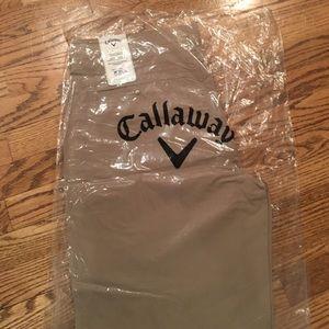 Callaway Other - Callaway Golf Shorts