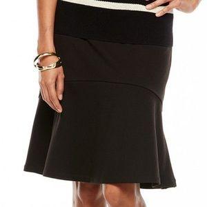 Chaps Dresses & Skirts - Chaps Black Skirt