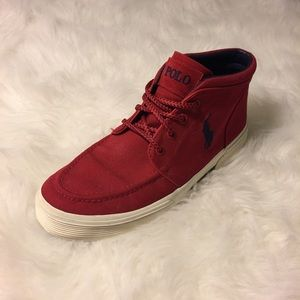 Polo by Ralph Lauren Other - Polo Sneakers