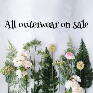 Jackets & Blazers - Outerwear