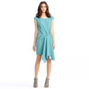 Rachel Roy Dresses & Skirts - Asymmetrical Seafoam Dress