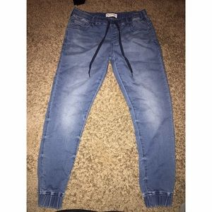 Bullhead Denim - Bullhead joggers, never worn size small