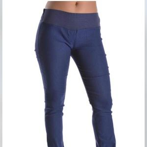 Tutu Fashion Pants - Maternity Jeans