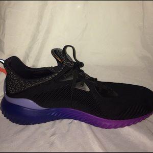 d4ec9c6ff36d8 Adidas Shoes - Adidas Alphabounce RARE color combination.