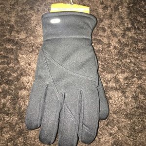 Champion Other - NWT men's windproof gloves in black