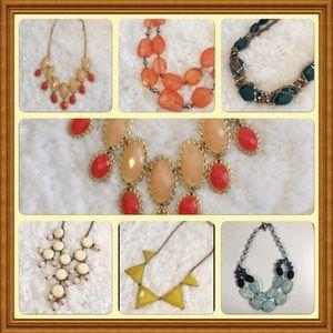Unique Bargains Jewelry - 6️⃣in 1️⃣ price sale 🎉🎉🎉