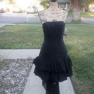 Jessica McClintock Dresses & Skirts - PROM!! BEAUTIFUL JESSICA McCLINTOCK DRESS NWT