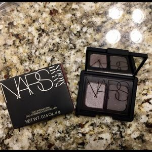NARS Other - NARS Duo Eyeshadow in Quai Des Brumes