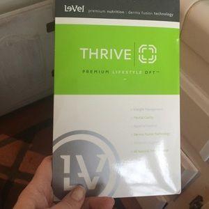Thrive / Level