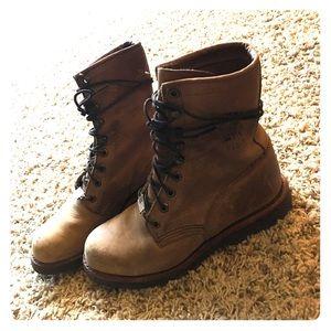 Chippewa Shoes - Chippewa Leather Boots
