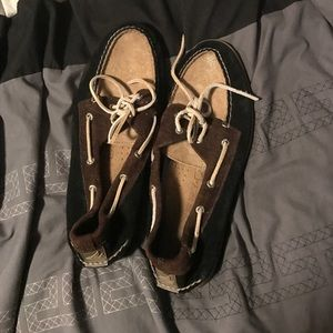 Sperry Other - Boat shoes