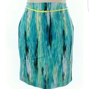 Worthington Dresses & Skirts - BNWOT COLORFUL PENCIL SKIRT