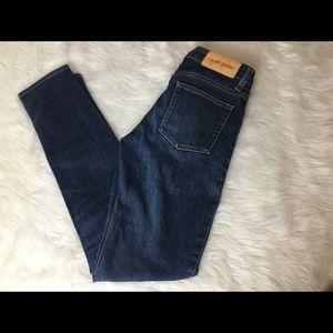 Acne Denim - Acne Jeans Size 25