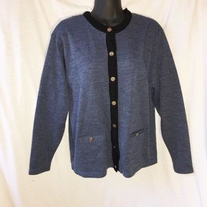 Tally Ho Sweaters - CLEARANCE TALLY HO | vintage sweater