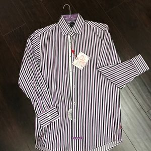 English Laundry Other - Men's button down shirt