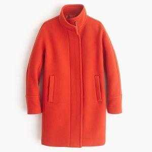 J. Crew Factory City Coat