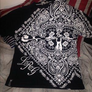 Lrg Other - Men's LRG T-Shirt