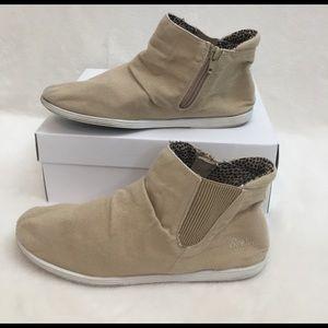Blowfish Shoes - BLOWFISH brown woman boots
